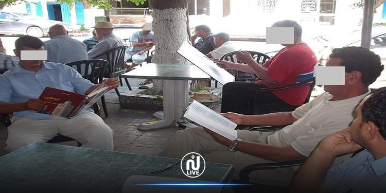 بلدية الكرم تدعو المطاعم والمقاهي لتخصيص ركن ثقافي وكتب للمطالعة