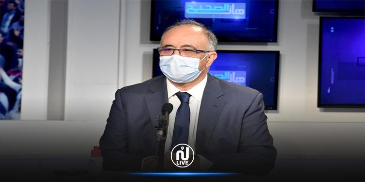 الدكتور سهيل العلويني يحذّر: قد نصل إلى مرحلة الاختيار بين المرضى!