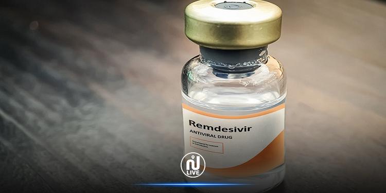 رسميا: دواء ''ريمديسيفير'' يتحصل على ترخيص كامل لعلاج مرضى كورونا