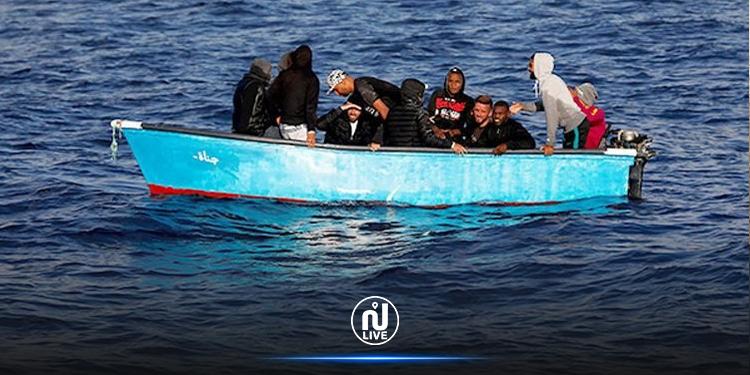 الهجرة غير النظامية: إيطاليا تكشف عمّا التزمت به تونس تجاهها