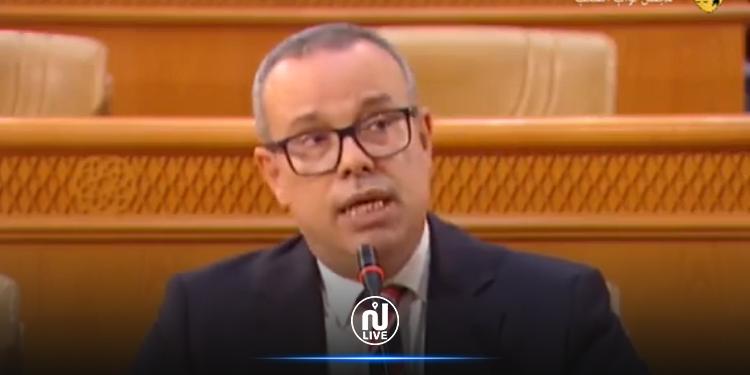 عماد الخميري : على القضاء أن يبقى مستقلاّ