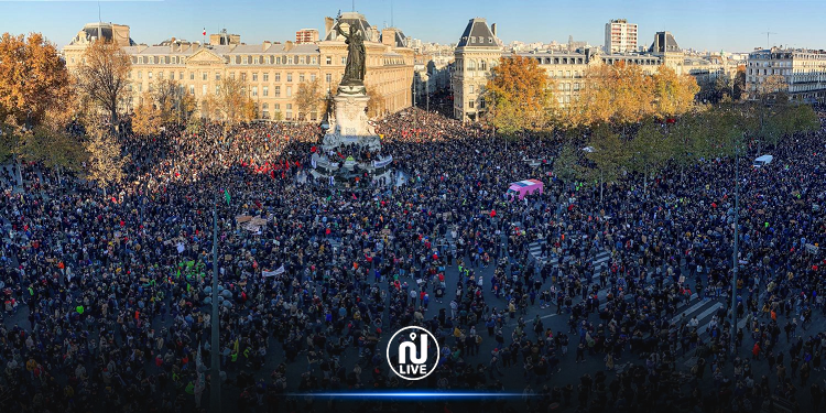 فرنسا ترضخ للمظاهرات وتقرر تعديل قانون الأمن الشامل المثير للجدل