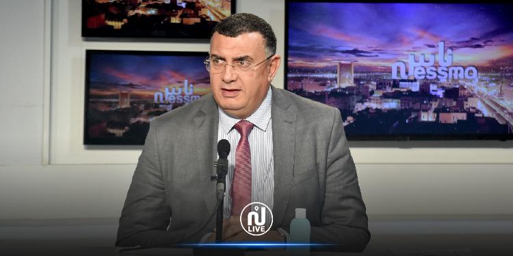 عياض اللومي: ''براثن الشاهد متغلغلة في الإدارة وتعرقل في حكومة المشيشي''