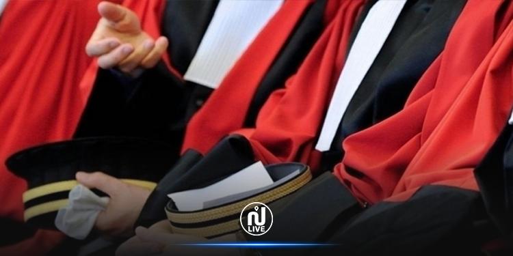 جمعية القضاة: ''تصريحات وزير العدل مست من اعتبار القضاة ومكانتهم''