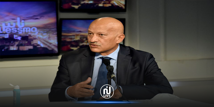 رضا بالحاج: التيار الديمقراطي يسعى فقط للإطاحة بالحكومة على أمل العودة