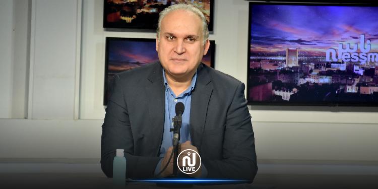 نبيل بفون: يجب التسريع في إصدار الأحكام القضائية بشأن المخالفات الانتخابية