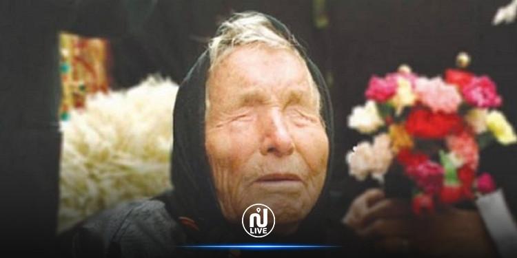 العالم في 2021: توقعات ''مرعبة''  من العرافة البلغارية الشهيرة
