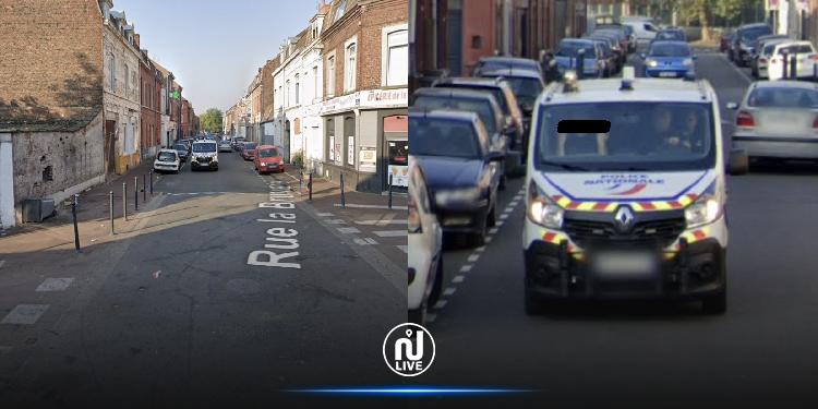 فرنسا: خرائط google تفضح ضابط شرطة قام بحركة لا أخلاقية بإصبعه