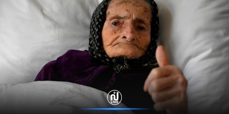 عمرها 99 عاما.. مسنة تهزم فيروس كورونا