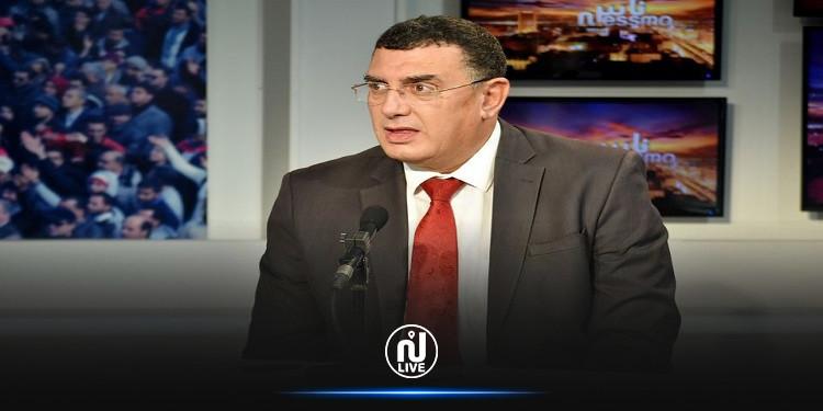 عياض اللومي: اختلافنا مع الحكومة حول قانون المالي جوهري