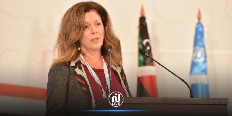 وليامز تحذّر الليبيين: 10 قواعد أجنبية و20 ألف مرتزق موجودون حالياً في بلادكم
