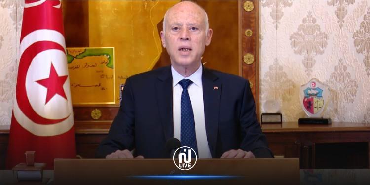 رئيس الجمهورية: يجب ضمان حصول كافة البلدان بشكل منصف على اللقاح ضد كوفيد-19