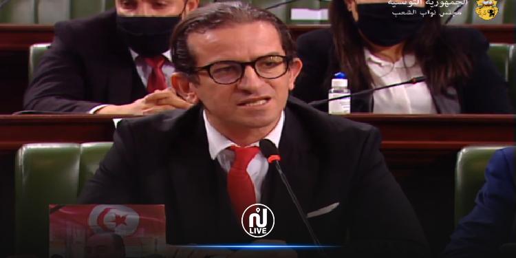 الخليفي: أشكر رئيس الجمهورية على اختيار هشام المشيشي