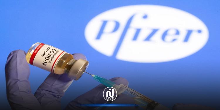 إعلان ''محبط''..فايزر تعلن تأخير شحنات اللقاح!