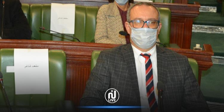 عماد الخميري: من سيسقط الإجراءات الاستثنائية سيتحمل خطورة التبعات
