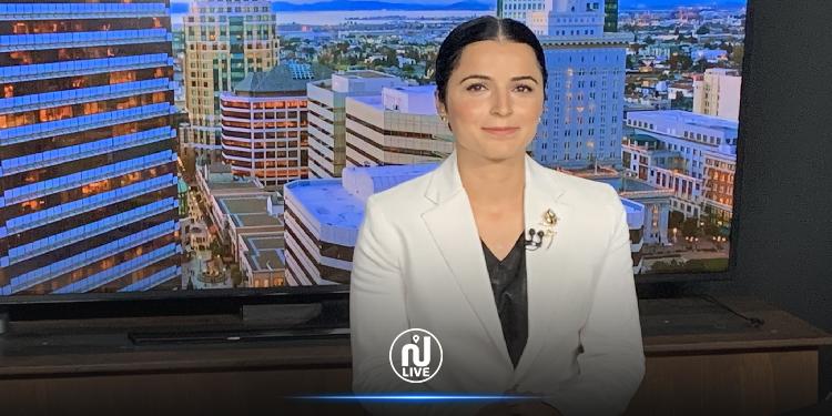 تعيين  ألفة الحامدي رئيسة مديرة عامة لشركة الخطوط التونسية