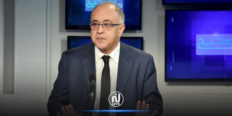 الدكتور سهيل العلويني: ''ربي يقدر الخير من الأسابيع القادمة''