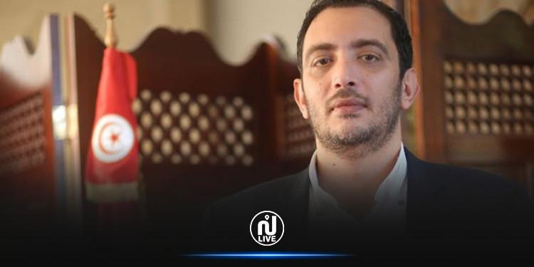 ياسين العياري: فرنسا تحاكمني بتهمة الحرص على مصالح الشعب التونسي