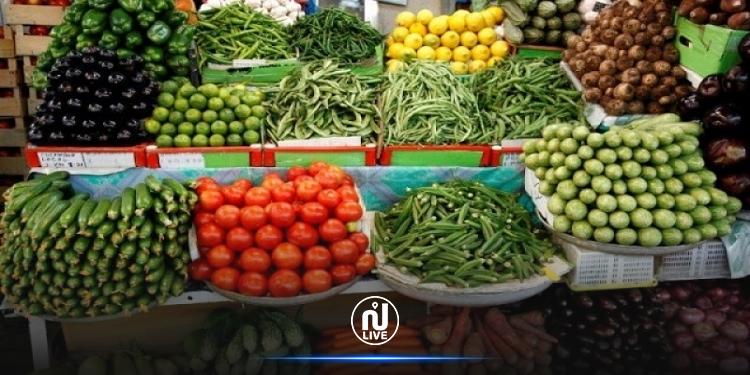 وزارة التجارة تكشف أسباب ارتفاع أسعار الخضر
