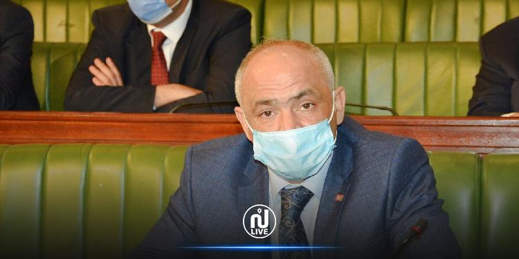 البرلمان يمنح الثقة لوزير الثقافة يوسف بن إبراهيم