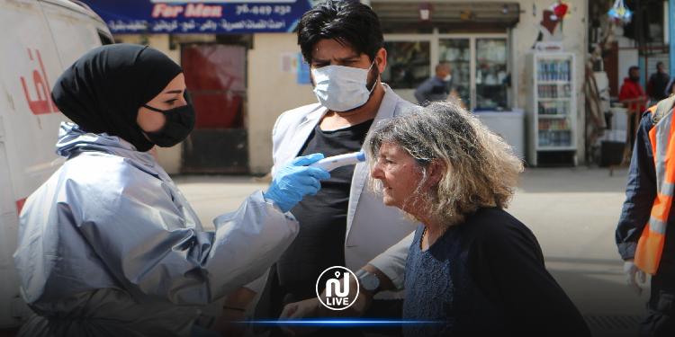 ثمن التراخي..لبنان يسجل أعلى نسبة إصابات بكورونا في العالم