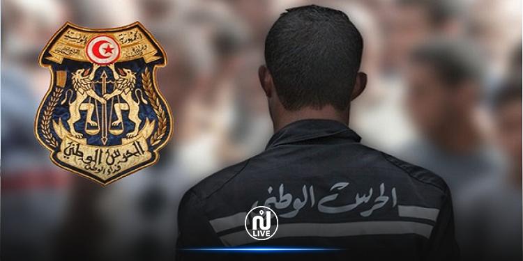جندوبة: وفاة عون حرس بطلقة نارية من سلاحه