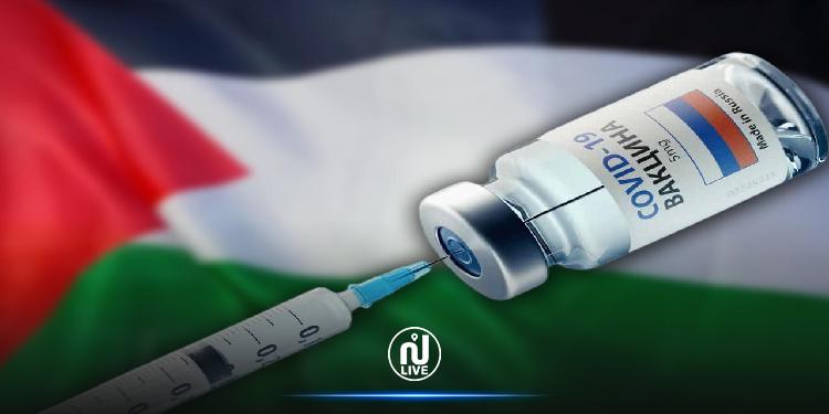 فلسطين تتسلم اليوم الشحنة الأولى للقاح كورونا