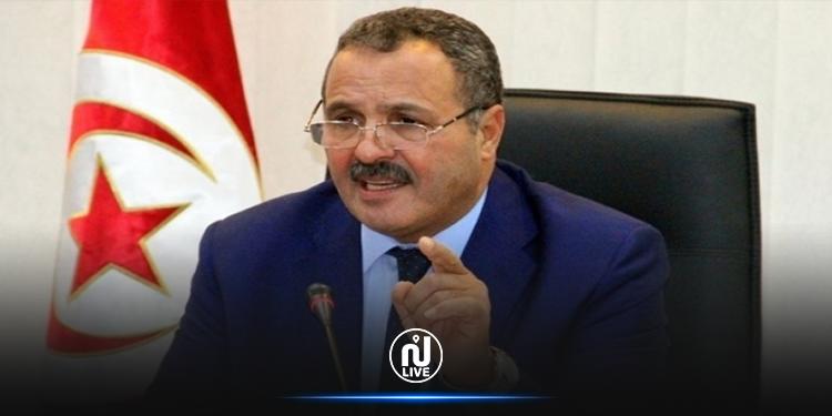 عبد اللطيف المكي: إنفاذ القانون لا يكون إلاّ لأجهزة الدولة