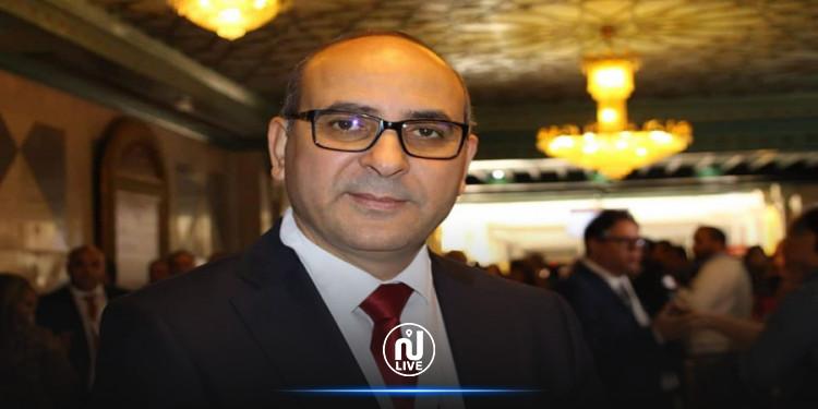 عبد اللطيف العلوي: أشمّ رائحة محاولة تسميم واغتيال للأمن العامّ