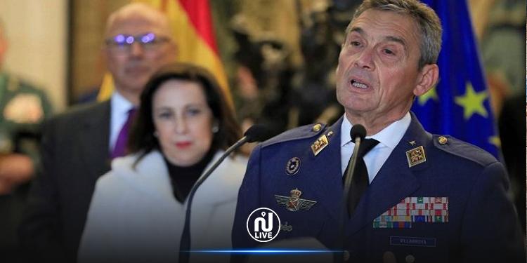 استقالة رئيس أركان الجيش الإسباني بسبب تلقيه لقاح كورونا!