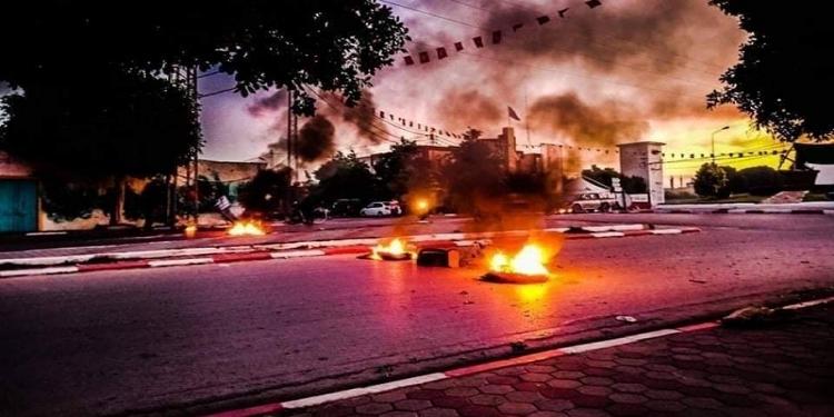 المهدية: الإفراج عن جميع الموقوفين المشاركين في تحركات احتجاجية ليلية