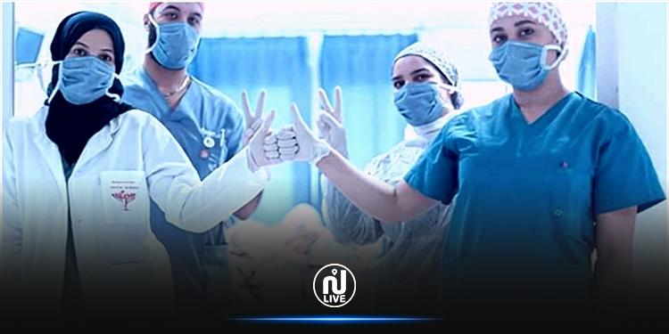 توزر: تعافي 3340 شخصا من فيروس كورونا
