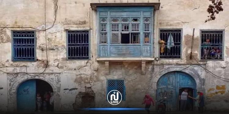 المعهد الوطني للتراث يتكفل بحراسة القصر الحسيني بحمام الانف