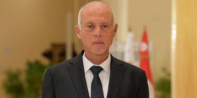 وصول طرد مشبوه لقصر الرئاسة بقرطاج