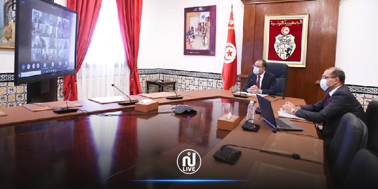مجلس الوزراء يصادق على إعادة تسمية وإحداث وزارات