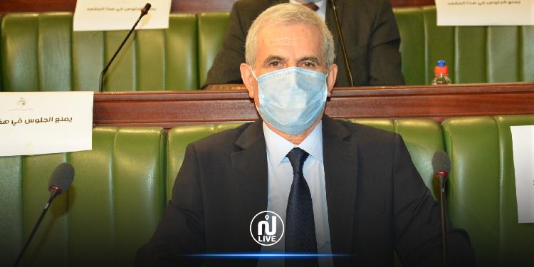وزير الدفاع: معطيات أمنيةتؤكّد إمكانية استغلال العناصر الإرهابية للاحتجاجات
