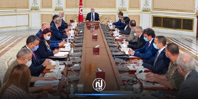 دعوة لعقد اجتماع طارئ لمجلس الأمن القومي وتحمل المسؤولية الكاملة