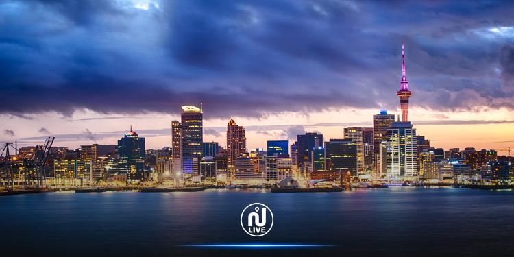 غلق أكبر مدن نيوزيلندا بسبب إصابة واحدة بكورونا
