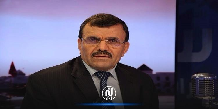 علي العريض: النهضة ترأست الحكومة سنتين فقط  ..