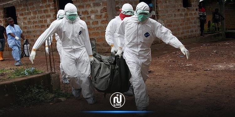 إيبولا يعود من جديد إلى غينيا