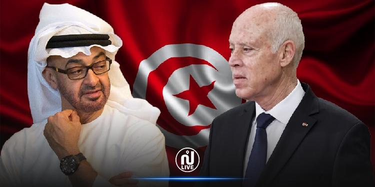 تقرير إماراتي: فرحة شعبية في تونس بهبة التلاقيح والإمارات حريصة على مساعدة كل محتاج