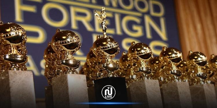 قائمة الفائزين بجوائز ''غولدن غلوب''