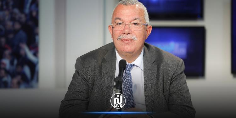 نور الدين البحيري:  مسيرة يوم السبت لم يشهد لها تاريخ تونس الحديث مثلا