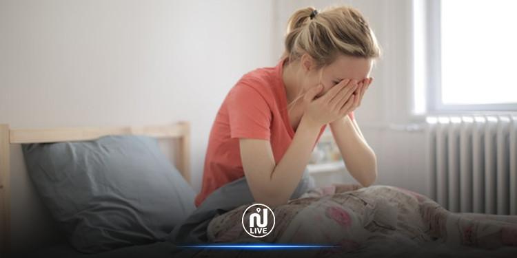 الاستيقاظ الليلي يجعل النساء أكثر عرضة للوفاة في سن مبكرة لهذه الأسباب!