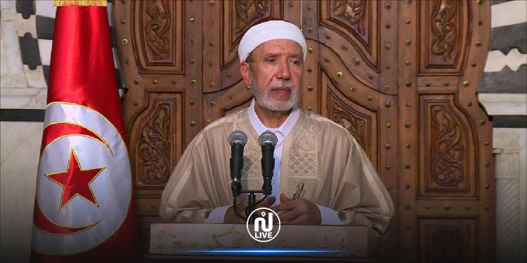مفتى الجمهورية يعلن الثلاثاء أول أيام شهر رمضان
