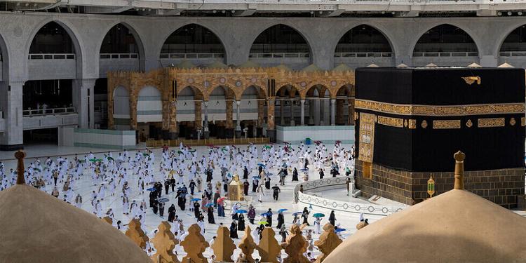 السعودية: هؤلاء فقط يمكنهم أداء مناسك العمرة في رمضان