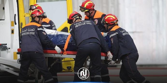 وفاة طالبة جزائرية بعد سقوطها من الطابق الثالث