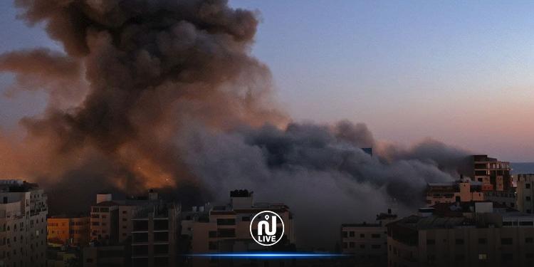 ارتفاع ضحايا العدوان على غزة إلى 32 شهيدا و220 جريحا