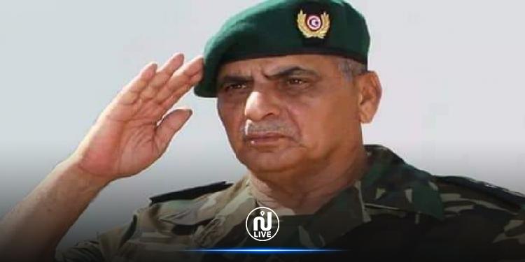 ''الشعب يريد'' يناشد  الجنرال محمد صالح الحامدي الترشح للإنتخابات الرئاسية القادمة