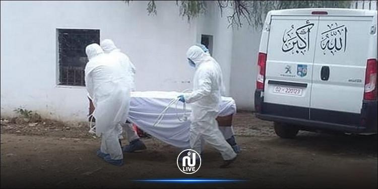 المهدية: وفاة طفلة الـ15 عاما بفيروس كورونا